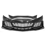 Corvette C7 Front Bumper Kit W/ Front Splitter | ZR1 Conversion Package