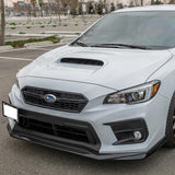 2018-21 Subaru WRX / STi VRS Style Front Splitter Lip Ground Effect