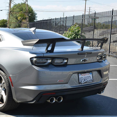 Camaro Rear Trunk Spoiler | ZL1 1LE Performance Package - ExtremeOnlineStore