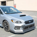 2018-Up Subaru CS WRX / STi Front Splitter Lip Ground Effect