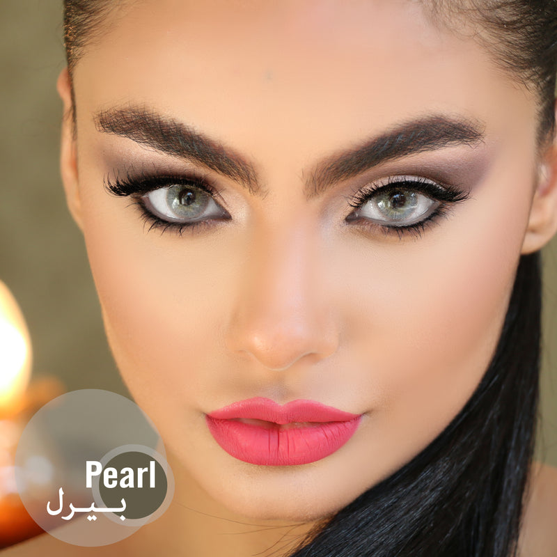 Nada Pearl with Prescreption ندى بيرل طبيه
