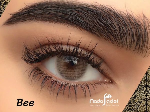 Nada Bee with Prescreption ندى بي طبيه