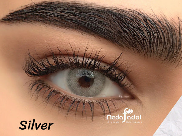 Nada Silver with Prescreption ندى سيلفر طبيه