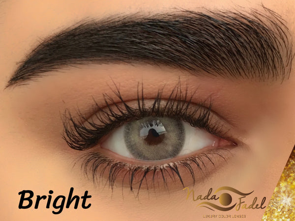 Nada Bright with prescription  ندى برايت طبيه