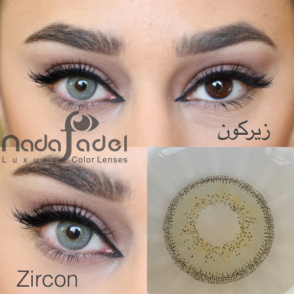 Nada Zircon with power ندى زيركون طبيه