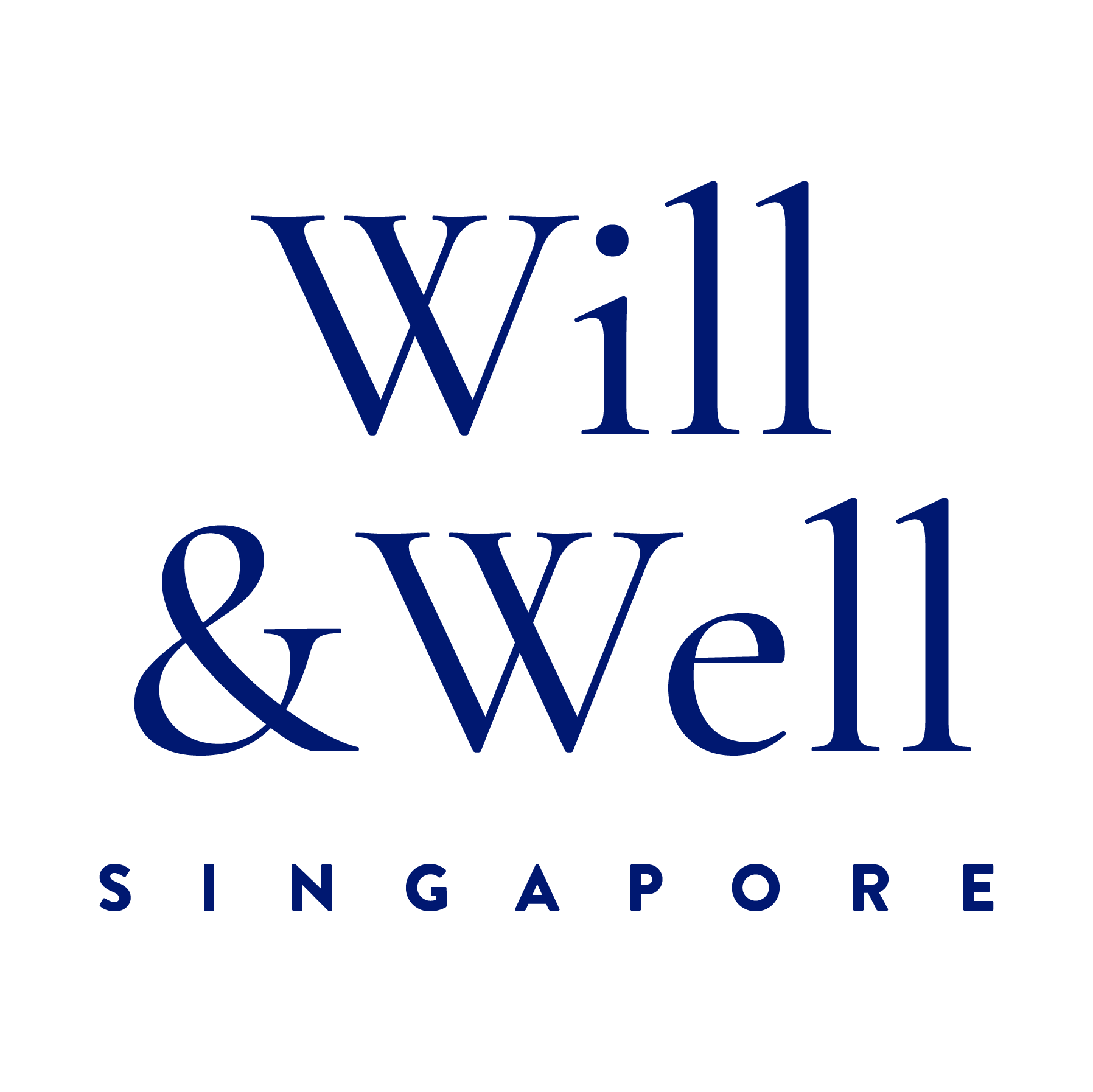 Will & Well Singapore