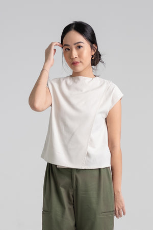 Two-Way Blouse