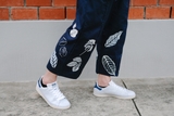 Leave UV: Unisex Drawstring Pants