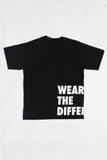Wear The Difference T-Shirt