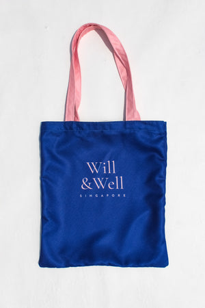 Wear the Difference Tote Bag
