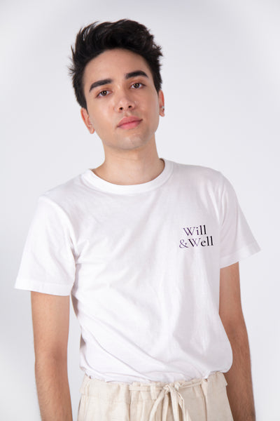 Will & Well T-Shirt