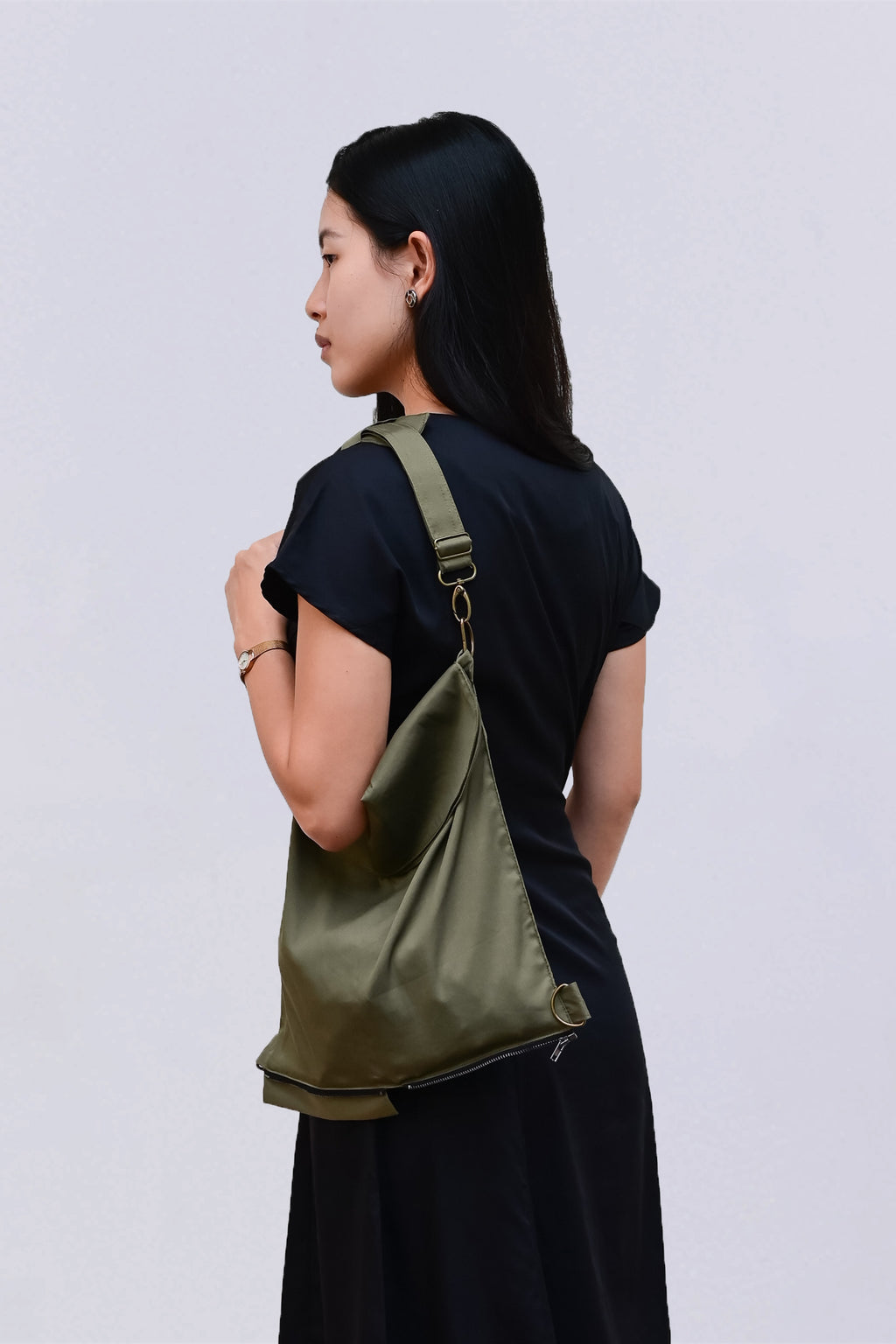 Convertible Arm Sling Bag