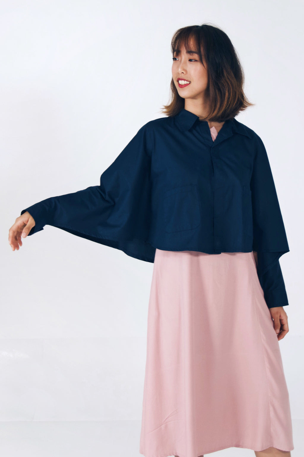 Cropped Cape – MagSnap