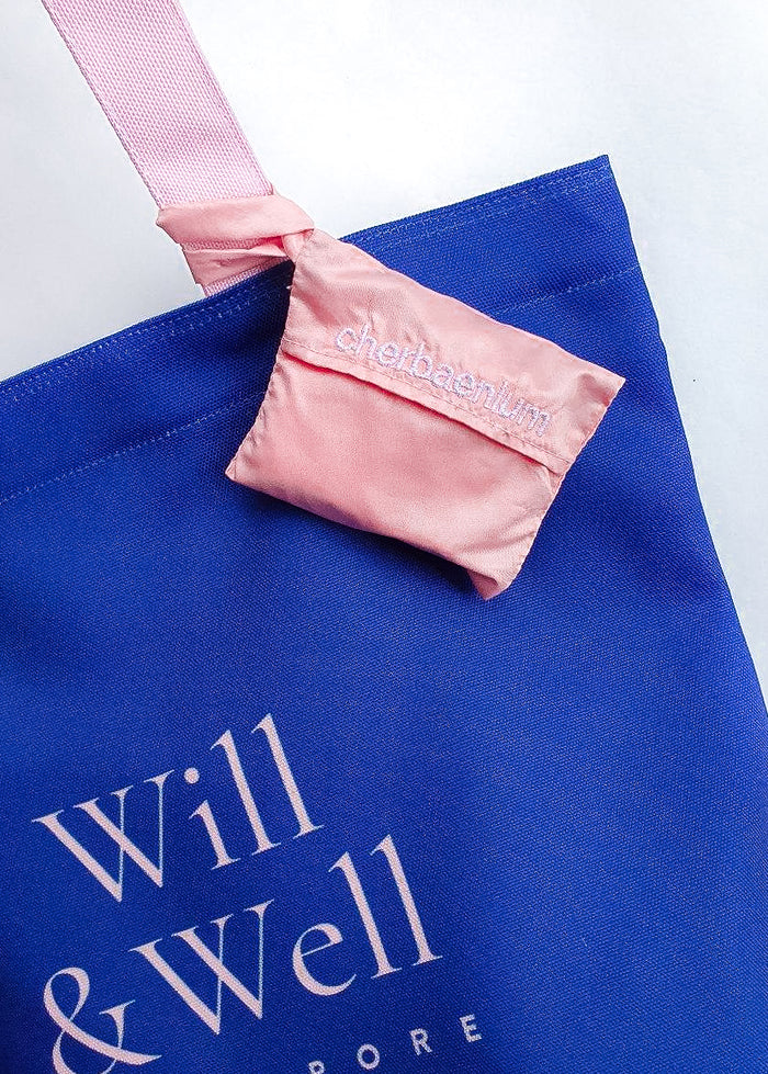 Will Be Well Mini Pouch