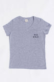 Will & Well Women T-Shirt