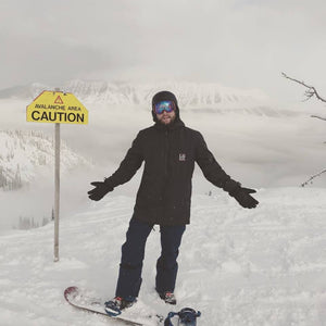 Travel Blog - Edition 3 - Fernie, British Columbia, Canada