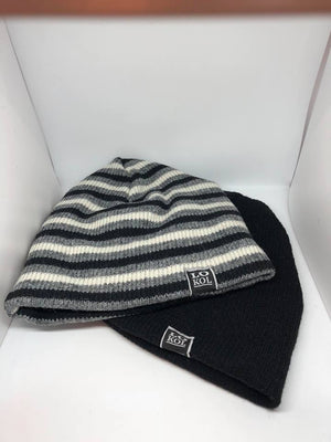 Premium Wool Toque