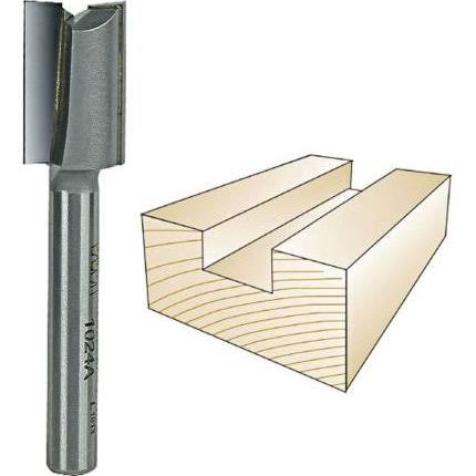Whiteside Straight Cut Cabinet Dado Bits (For Undersized Plywood)