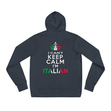 """Can't Keep Calm..."" Hoodies"