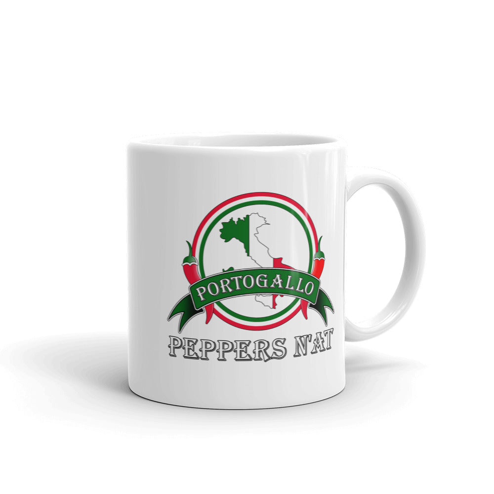 Coffee Cup - 11oz or 15oz