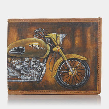 Royal Enfield Wallet
