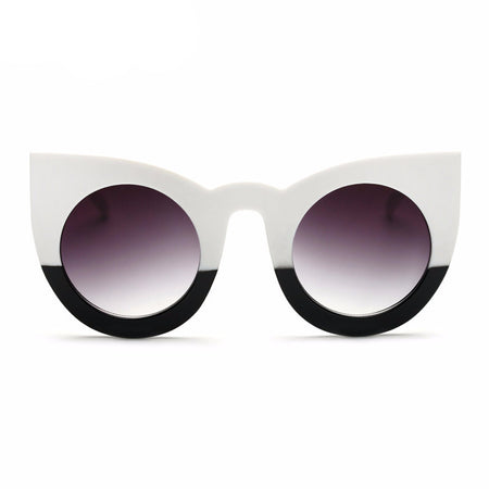 Classic Cat Eye Sunglasses UV400