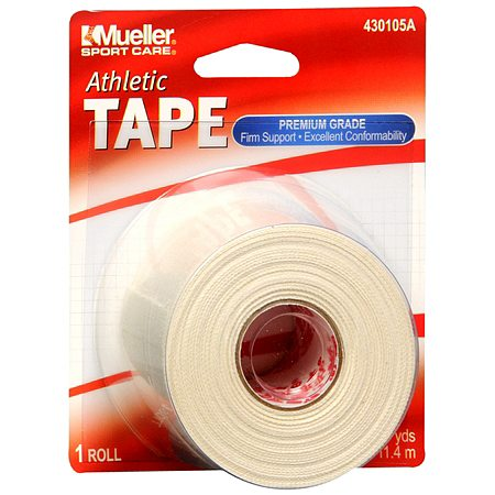 Mueller Athletic Tape