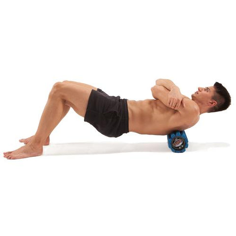 """The Morph"" Collapsible/Packable Foam Roller - Improve Flexibility, Roll Out Pain"