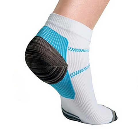 Sport Sock Foot Compression Sock For Plantar Fasciitis, Heel Spurs, Foot Pain