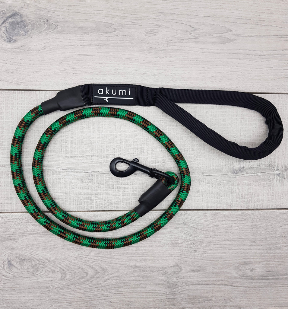 Commando Adventure Clip Rope Lead