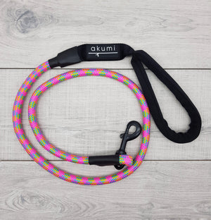 Flossy Adventure Clip Rope Lead