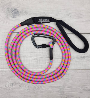 Flossy Adventure Carabiner Rope Lead