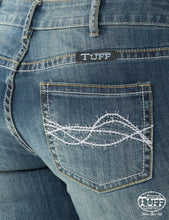 Cowgirl Tuff 'DONT FENCE ME IN' Jeans -  Original