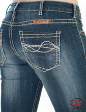 Cowgirl Tuff 'DOWN TO EARTH' Jeans