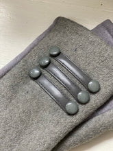 Gloves grey