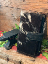 'Broome' Cowhide Phone Case (iphone X)