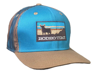 Dale Brisby Rodeo Time Cap