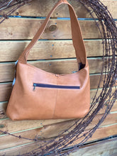 Athens cowhide bag genuine leather