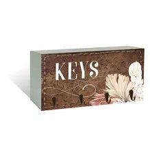 KEY HOOK 10X20 3D BISMARK KEYS