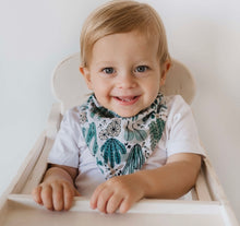 Arizona - Dribble Bib Bandana Bibs