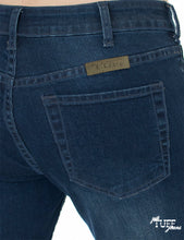 Just tuff trouser cowgirl tuff Jeans (tuff flex)