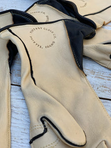 Tiffany Bull Riding Glove/Steer Riding Glove