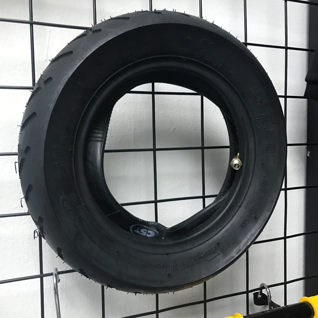 10 Inch CST 2.5 Tyre