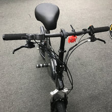 640mm Carbon Fiber Handlebar (Matt Black)