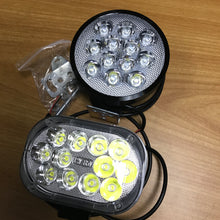 12 Bulb LED Headlight 12v-85v