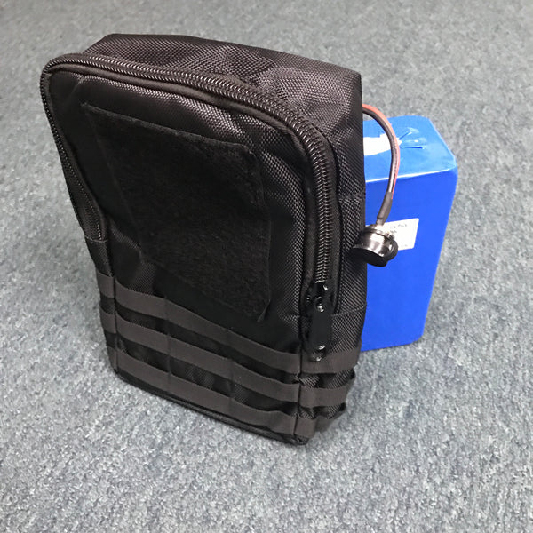 Battery Bag with Velcro (for Fiido)