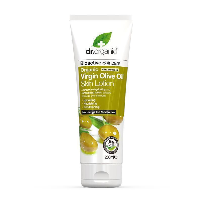 Olive Oil Skin Lotion 200ml
