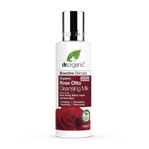 Rose Otto Cleansing Milk 150ml