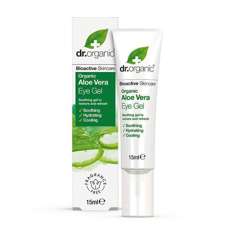 Aloe Vera Eye Gel 15ml