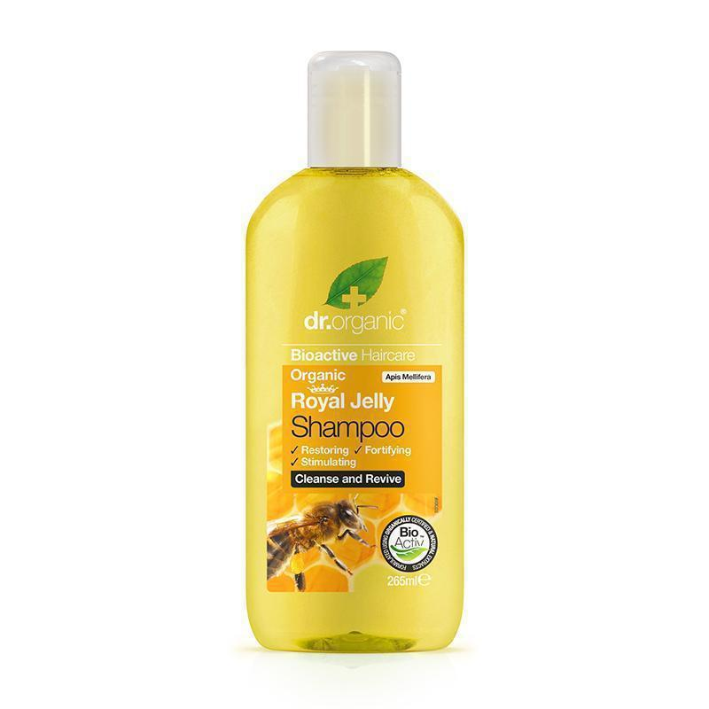 Royal Jelly Shampoo 265ml